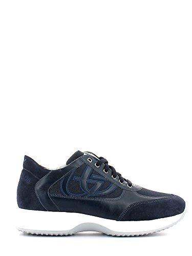 Byblos blu , Chaussures de ville à lacets pour homme Bleu - Blu