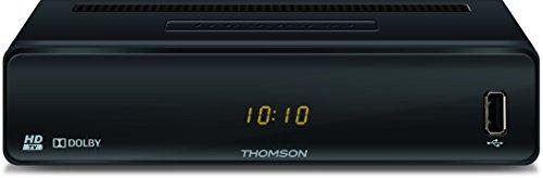 THOMSON THC300 Digitaler HD Kabel-Receiver