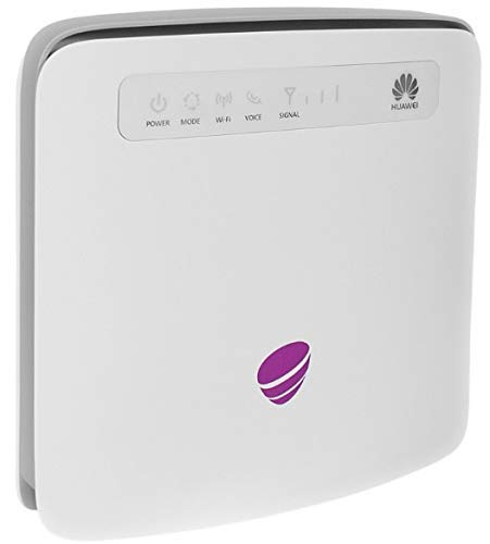 Huawei E5186S-22a LTE Router weiß