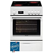 meilleur service 71fc8 c1d85 Amazon.fr : Cuisiniere Four Pyrolyse