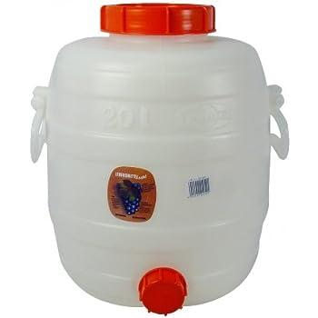 'Speidel' Cuve de fermentation en plastique 30 L avec