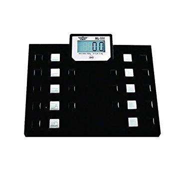 My Weigh scmxl440t XL440Hohe Kapazität Talk Maßstab