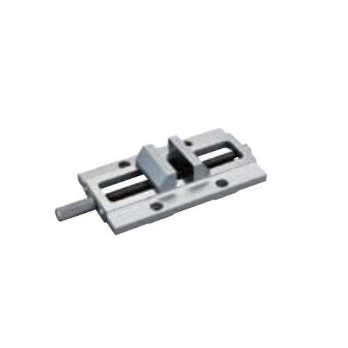 Mitutoyo 810-017 Schraubstock mit 100 mm maximale Öffnung