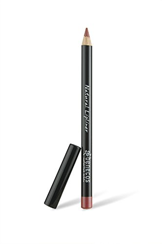 benecos Bio Natural Lipliner brown 1 Stk