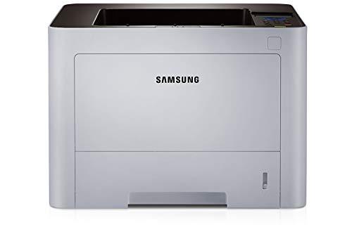 Samsung Proxpress Sl-M3820Nd, Mono Stampante Laser Con Toner Fino A 80.000 Pagine