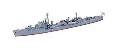 Tamiya - 31428 - Maquette - Bateau - Destroyer Matsu