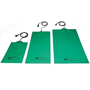 Bio Green WP 025-035 Warming Mat