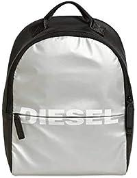 Diesel BX0000 P1705 BOLDMESSAGE RUCKSACK Unisex Boys