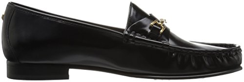 Donne Scatola Mocassino Sam Pelle In Slip Nera Edelman Talia on qrqx85Xw