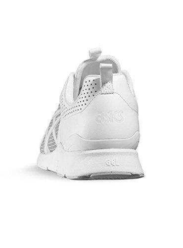Baskets Asics Gel Lyte Runner Blanc Blanc