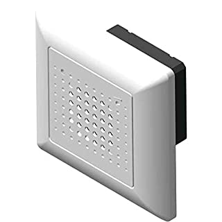 Grothe UP Elektronik-Gong UP-Gong 230ws 230V AC Gong 4011459437060
