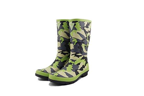 LAPPS Camouflage Ladies