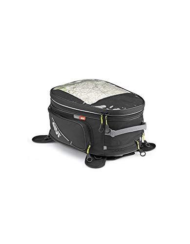 Givi EA102B Easy Bag - Bolsa de depósito universal expandible, dotada de...