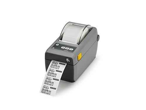 Zd410 Print 2in Dt 203dpi USB -