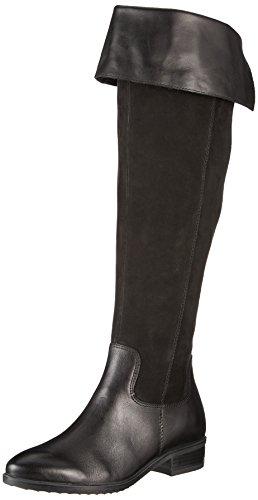 CAPRICE Damen 25601 Stiefel Schwarz (19) 38 EU