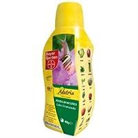 Bayerr Garden Anticaracoles Natria Proteccion Natural Ante ataques de Caracoles y babosas, Verde, 280253583