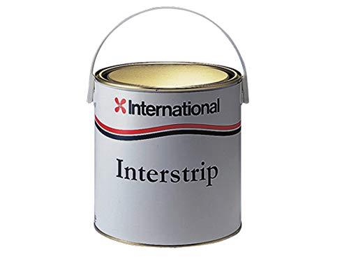 International Interstrip 1 Lt. / 2 Lt. Abbeizmittel für Antifouling von GFK (1 Liter)