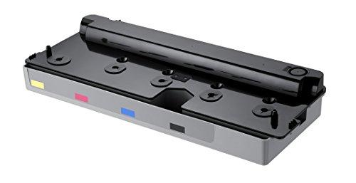 Kompatibel Cyan-box (Samsung CLT-W606/SEE Original Toner (Hohe Reichweite, Kompatibel mit: CLX-9250ND, CLX-9252NA, CLX-9350ND, CLX-9352NA) cyan)