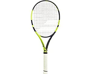 Babolat Pure Aero Lite Tennis Racket Review 2018