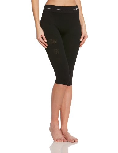 Scala - leggings - femme Noir (Black)