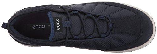 Ecco Aspina, Chaussures Multisport Outdoor Femme Bleu (Navy/true Navy)