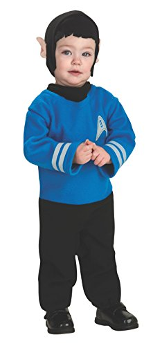 Rubie's Spock Star Trek Kostüm ()