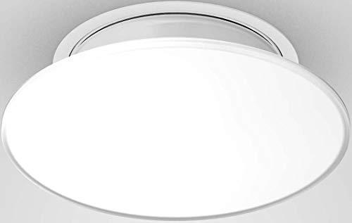 RZB Zimmermann LED-Wand-u. Deckenleuchte 551089.002.1 3000K Mondana Decken-/Wandleuchte 4051859165323