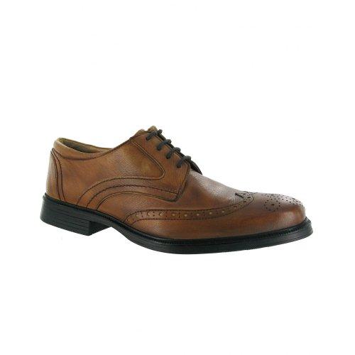 Cotswold Mickleton - Chaussures à lacets - Homme Fauve