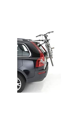 Mottez A025P1 Porte-vélos, Gris, 1