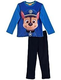 La Pat Patrouille - Pijama dos piezas - para niño