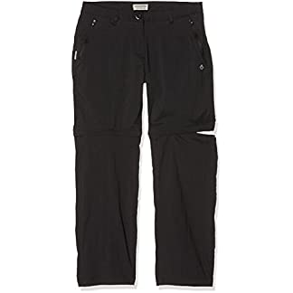 Craghoppers Women's Kiwi Pro Conv TRS Outdoor Trousers 9
