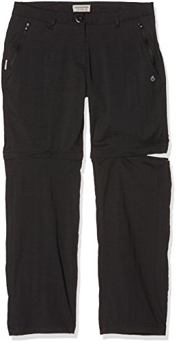 Craghoppers Women's Kiwi Pro Conv TRS Outdoor Trousers
