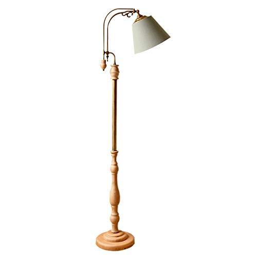 Lampadaire Lampadaire De Salon Lampadaire Élégant En Fer Forgé Lampadaire De Lecture Lampe De Table De Chambre Personnalisée Lumière Tamisée