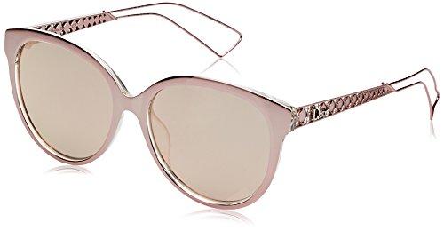 a3dd11e07bb Christian Dior Damen Sonnenbrille DIORAMA2 0J TGW
