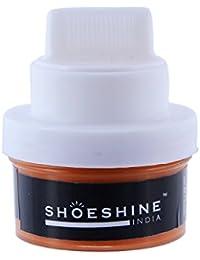 Shoeshine shoe cream dark tan 50ml