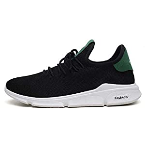 Friends and Trends Men/Boy Fashion Outdoor Canvas Casual Light Weight Lace-up Sneakers