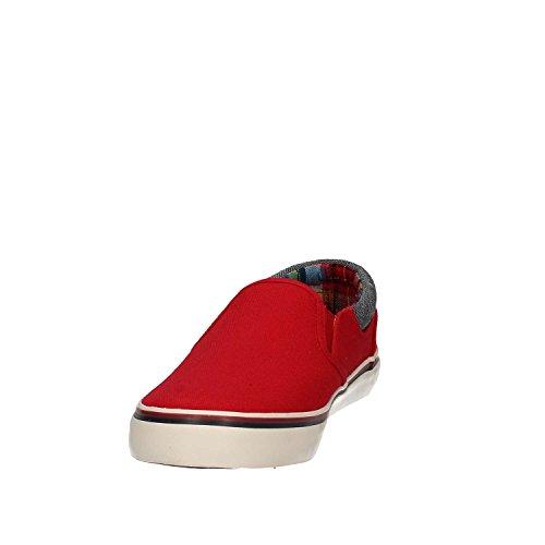 buy online 5b1d2 ce816 Scarpe Geox Snake WAXED Mens Top Sneaker Marrone Pelle Varie Dimensioni  Nuovo - mainstreetblytheville.org