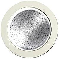 Confezione 3 guarnizioni e 1 filtro per