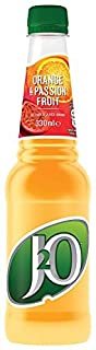 J2o Orange and Passion Fruit Juice Drink 330 ml (Pack of 12) (B0077PP8RQ) | Amazon price tracker / tracking, Amazon price history charts, Amazon price watches, Amazon price drop alerts