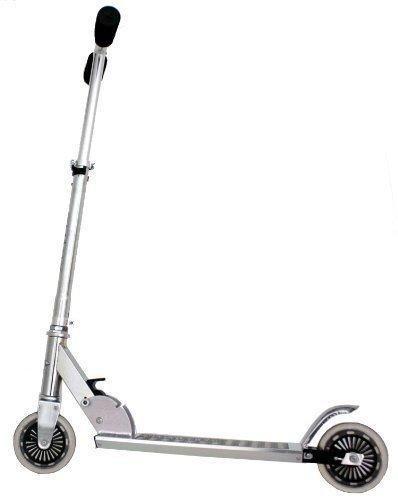 Kinder Alu Cityroller Tretroller Aluroller Scooter Roller Aluminium Klapproller