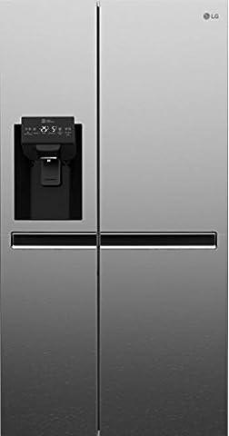 Réfrigérateur Américain Lg - LG GSL6611PS frigo américain - frigos américains