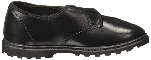 PARAGON Boy's Black Formal Shoes-7 Kids UK/India (25 EU) (A1PV0752KBLK00007G249)