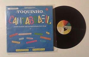 Toquinho -  Cantabrazil