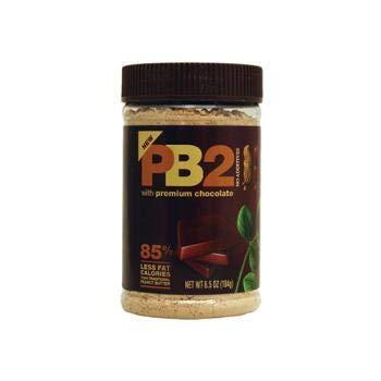 Bell plantation pb2powdered cioccolato burro d' arachidi