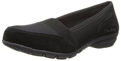 Skechers carriera 9 To 5 Slip-on piatto