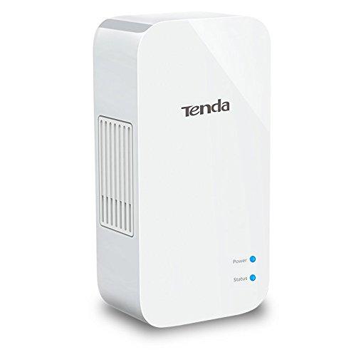 Tenda A31 - Router inalámbrico portátil 300 Mbps