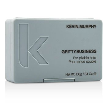 kevin-murphy-for-pliable-hold-clay-wax-gritty-business-100g