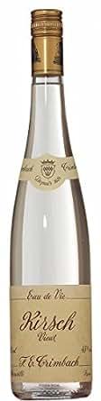 F.E.Trimbach Eau de Vie Vieux, Kirsch - 0,70 Liter, 1er Pack (1 x 700 ml)