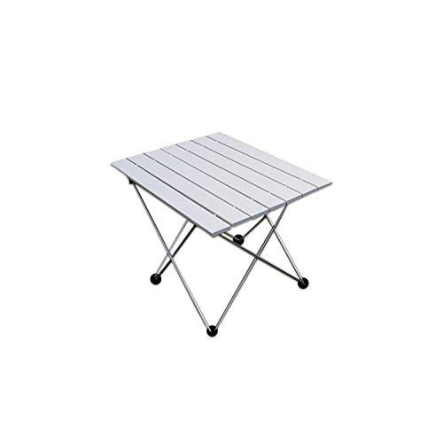 odowalker faltbar Schreibtisch Tisch für Camping, Wandern, Reisen, Picknick und andere Outdoor-activities-table in Tasche,, Die Es Überall.
