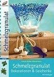 Schmelzgranulat: Dekorationen & Geschenke